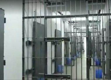 Detento é encontrado morto em cela de presídio recém-inaugurado na capital