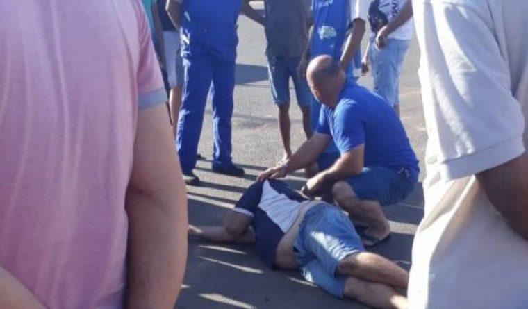 Mais um caminhoneiro é morto a tiros em pátio de empresa de Rondônia após discussão