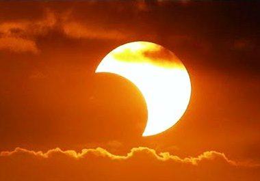 FENÔMENO – Eclipse parcial do Sol em 2 de julho será visível em quase todo Brasil