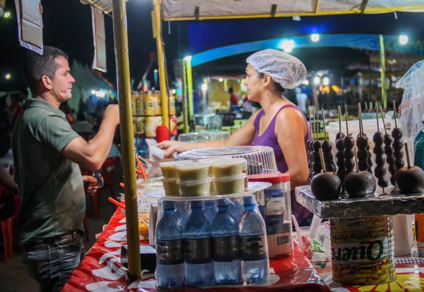 FLOR DO MARACUJÁ – Preços acessíveis devem ser um atrativo a mais