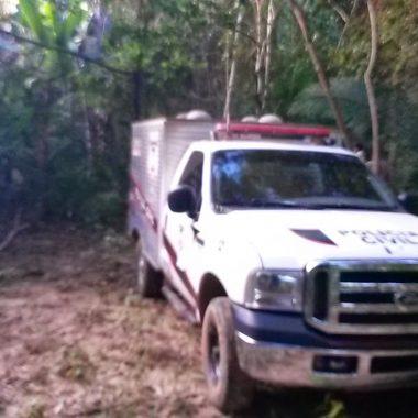 Casal é esfaqueado até a morte em distrito de Porto Velho