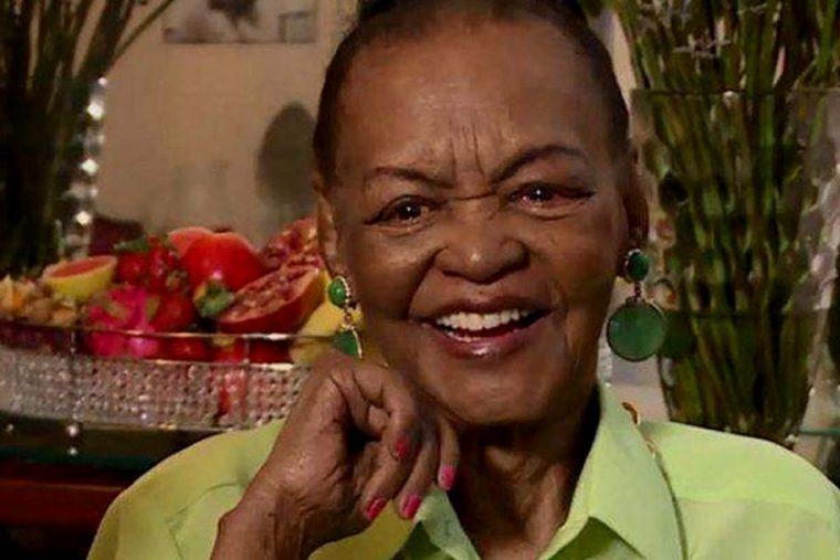 Morre a atriz Ruth de Souza, aos 98 anos, no Rio