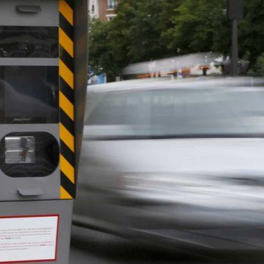 Justiça homologa acordo para instalação de 1.140 radares em federais