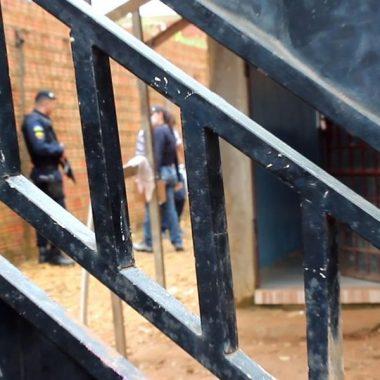 VIOLÊNCIA – Rondônia têm menos homicídios do que no ano passado