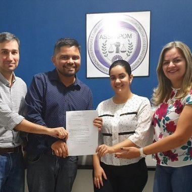 ABERTO AO PÚBLICO- Assessoria Jurídica da ASSFAPOM obtém liminar em MS