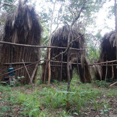 Expedição da Funai em Rondônia traz novas revelações sobre índios isolados da Terra Indígena Massaco