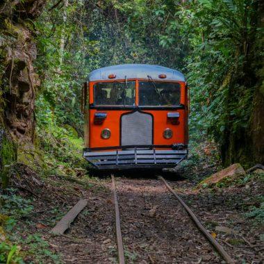 Pontos turísticos de Porto Velho virão opção para conhecer a história da cidade