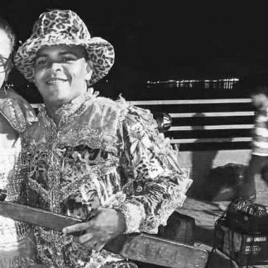 FATALIDADE – Integrante de quadrilha junina morre após sofrer mal súbito durante apresentação no Flor do Maracujá