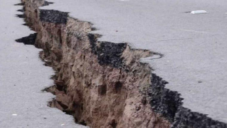 Tremor de terra é registrado na costa do Nordeste