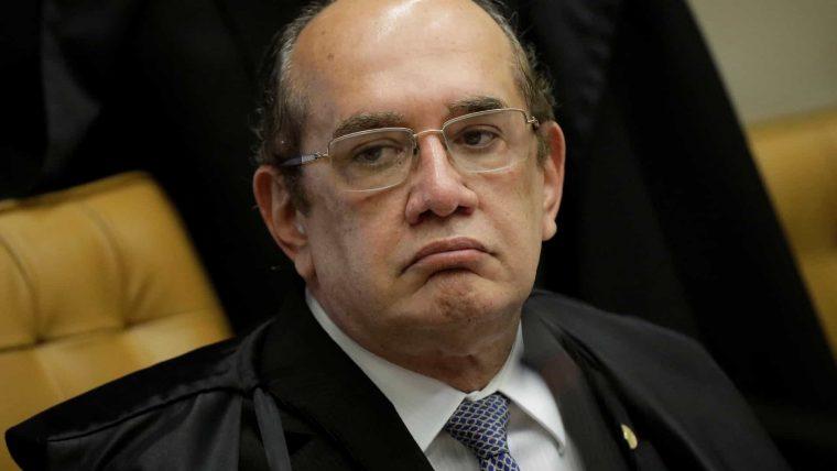 Lava Jato teria planejado possível impeachment de Gilmar Mendes
