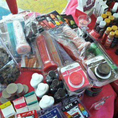 Dupla ataca vendedor e rouba produtos de sexy shopping; um suspeito foi preso