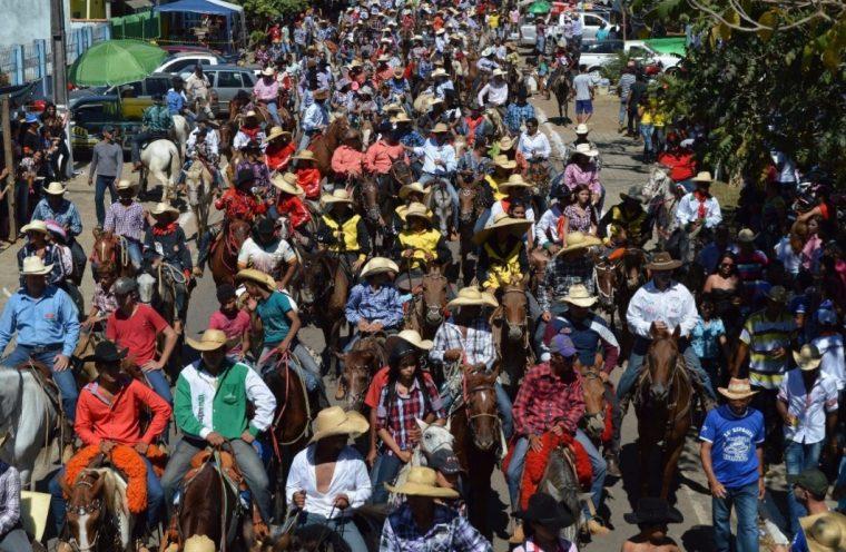 ExpoPorto – Cavagalgada no sábado (28) marca retorno de tradicional festa agropecuária em Porto Velho