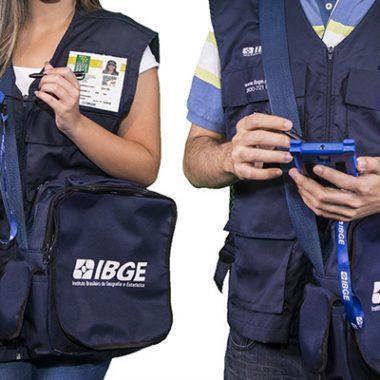 IBGE lança edital de seleção com 2.658 vagas de nível médio