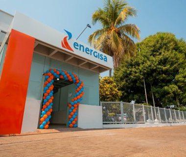 Ceron agora é Energisa Rondônia