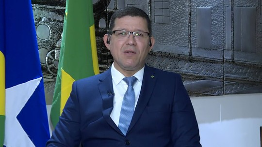 Governador de RO se manifesta sobre estupro de bebê de 8 meses
