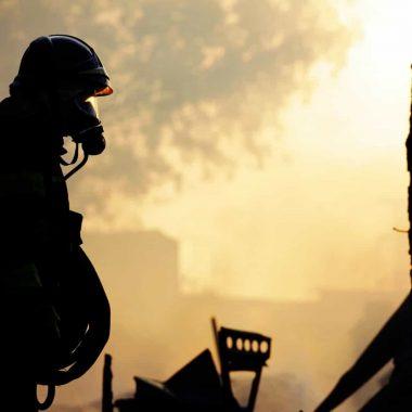 Bombeiros do Rio embarcam para combate a incêndio na Amazônia Legal