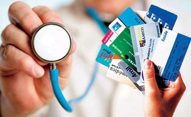 Planos de saúde de 10 operadoras estão suspensos a partir de hoje (6)