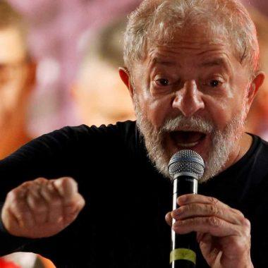 Gilmar Mendes diz que STF decide até novembro pedido de Lula