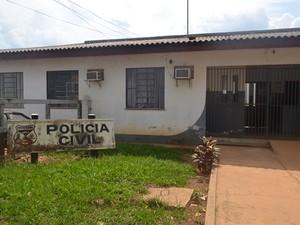 Polícia investiga padrasto suspeito de violentar enteada de 12 anos