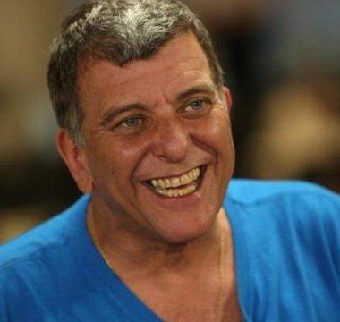 Aos 64 anos, morre no Rio o ator e diretor Jorge Fernando