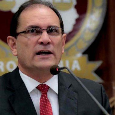 Polícia Civil de RO teria incriminado falsamente ex-governador, revela áudio de delegado