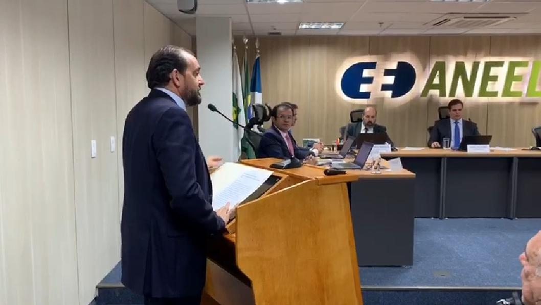 Aneel indefere pedido de aumento na tarifa de energia elétrica para Rondônia