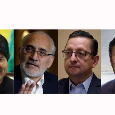 Eleições ocorrem com tranquilidade na Bolívia