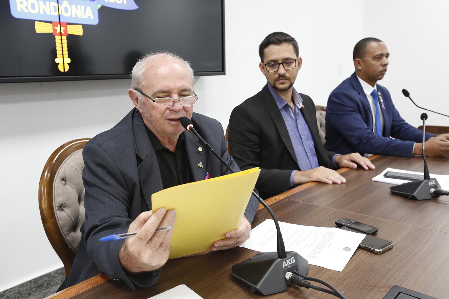 Comissão de Defesa dos Direitos Humanos discute enfrentamento das facções criminosas