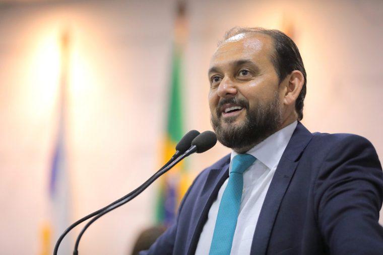 Presidente Laerte Gomes confirma participação de Rondônia na primeira edição do prêmio Assembleia Cidadã