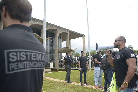 Câmara aprova em primeiro turno a criação da polícia penal
