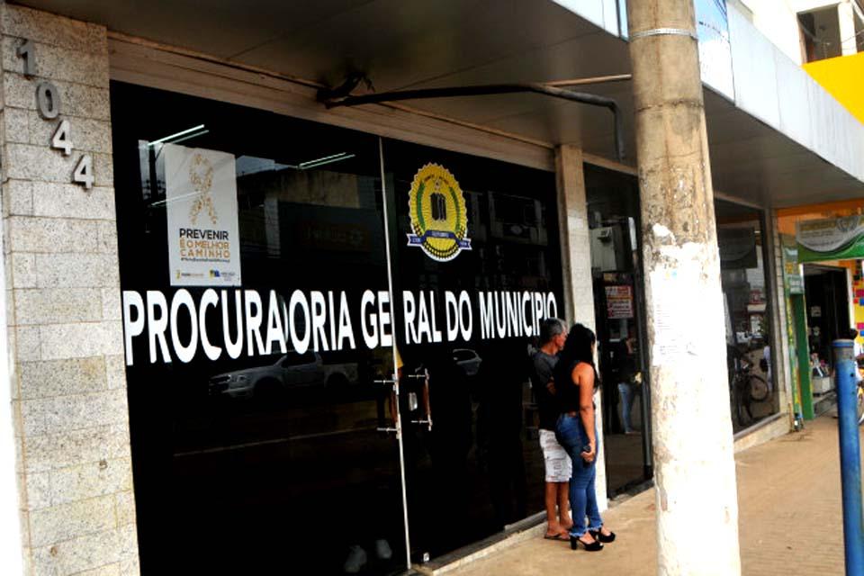 Refis municipal já negociou quase R$ 1 milhão em três dias