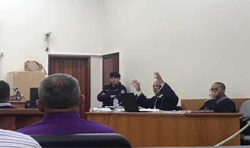 Agente penitenciário acusado de homicídio é absolvido por Tribunal do Júri