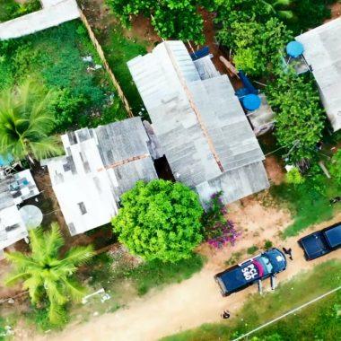 Operação Shark: Polícia prende 30 pessoas por tráfico de drogas em Rondônia