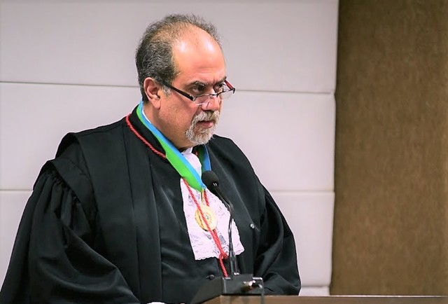 Presidente do Tribunal de Justiça se pronuncia após ataques de delegado da Draco