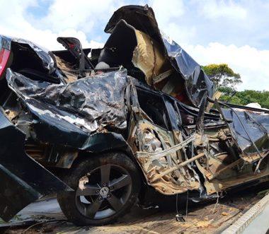 Em 11 meses, 24 pessoas morreram em rodovias federais na região de Porto Velho