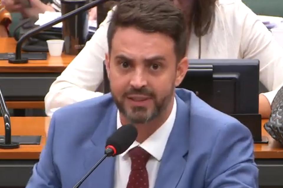 """Léo Moraes sobre prisão em segunda instância: ''O constituinte originário não imaginou que nós teríamos milhões de recursos"""""""