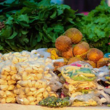 2ª edição da Feira da Agroindústria Familiar acontece no Palácio Rio Madeira