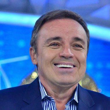 Morre, aos 60 anos, o apresentador Gugu Liberato