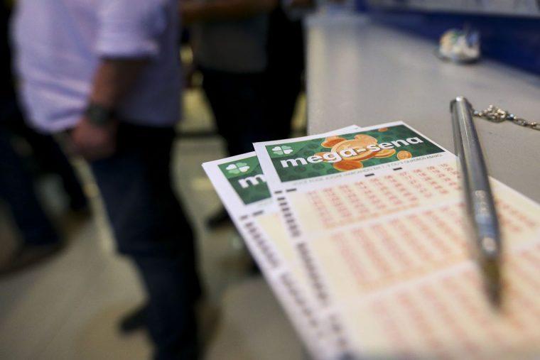 Mega-Sena sorteia R$ 44 milhões neste sábado