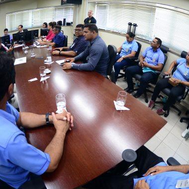 Justiça do Trabalho põe fim à greve no transporte coletivo de Candeias do Jamari/RO por meio de acordo