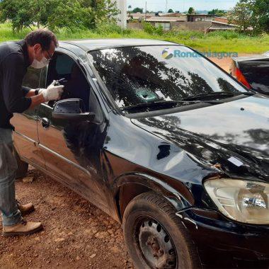 Polícia apreende veículo que pode ter matado pedestre em Porto Velho
