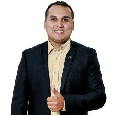Alyson Cuiabano é nome forte na disputa por vaga na Câmara Municipal