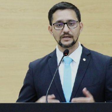 Governador sanciona Lei proposta por Anderson Pereira e instituio Dia do Vigilante em Rondônia
