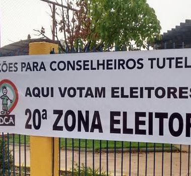 Confira os 25 conselheiros eleitos em Porto Velho e seus suplentes