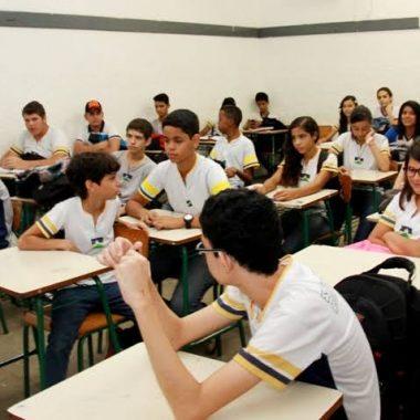 CHAMADA ESCOLAR – Inscrições iniciam na próxima segunda (18) em Porto Velho