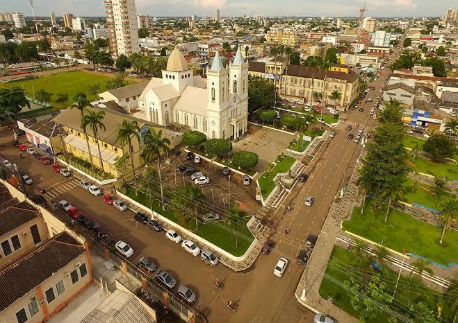 Rondônia está entre os setes estados brasileiros escolhidos pela Transparência Internacional para projeto de combate a corrupção