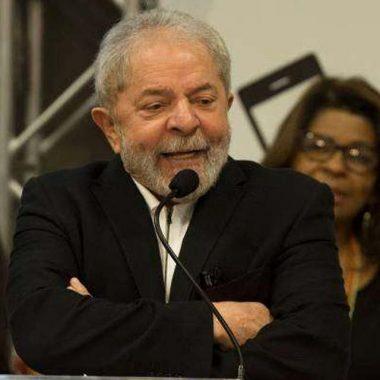 Lula vai ao Supremo contra condenação no TRF4