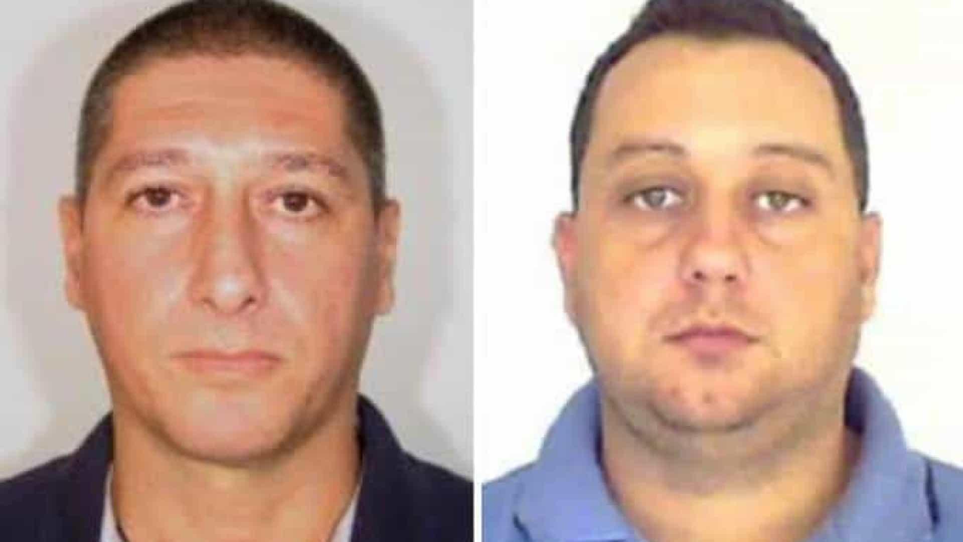 Presos em Porto Velho, acusados de matar Mariele Franco assistiram jogo do Fla na libertadores em bar