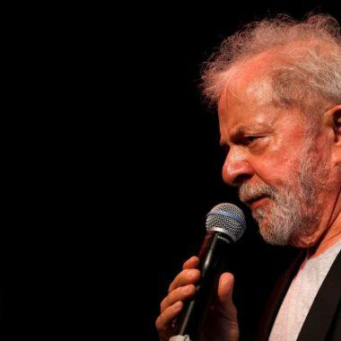 TRF-4 decide se anula sentença de Lula