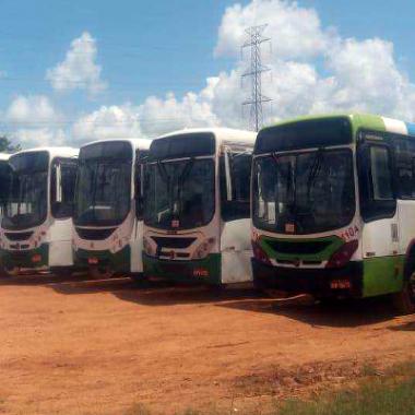 Justiça do Trabalho determina percentuais mínimos para o funcionamento do transporte coletivo em Candeias do Jamari
